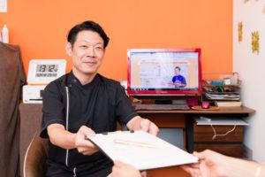とよさき鍼灸院 院長 川村淳のイメージ写真2