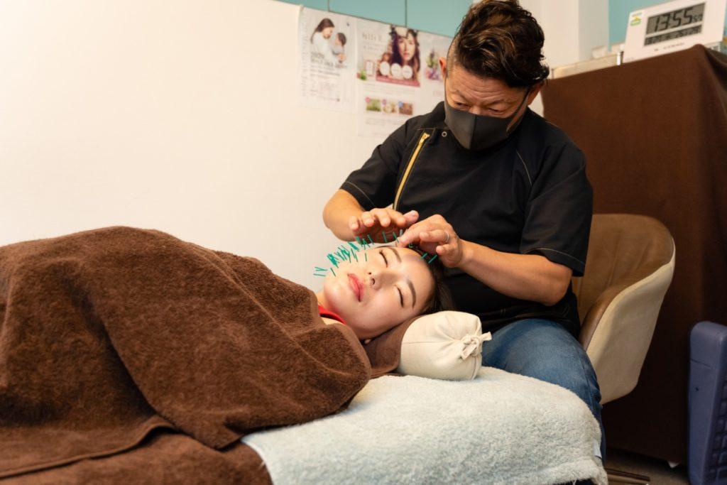 北梅田美容鍼灸院 院長 川村淳のイメージ写真2